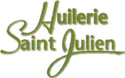 Logo huilerie saint julien