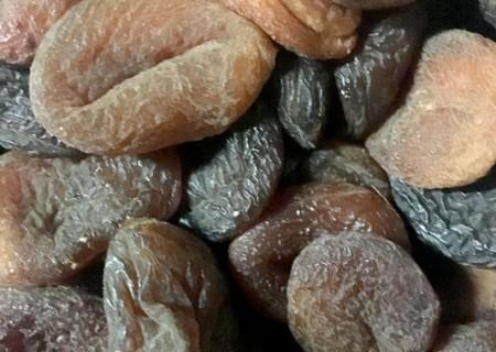 abricot sec (vrac)