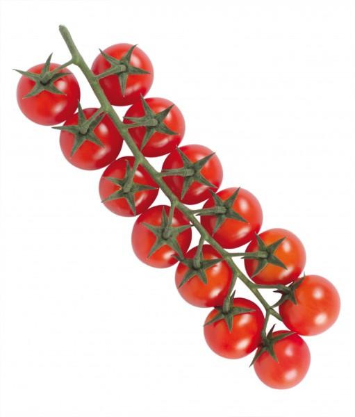 tomate cerise ronde grappe