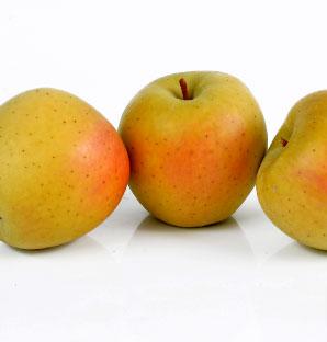 pomme goldrush (env. 136g)